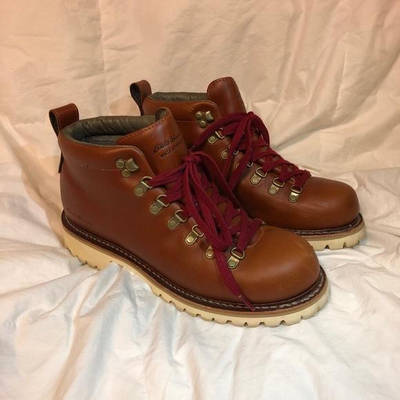 Eddie Bauer K6 Hiking Boots